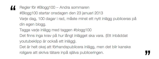 Regler-blogg-100